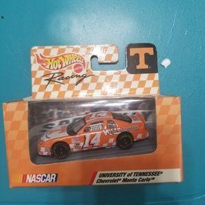 Hot Wheels Racing 1:64 University of Tennessee